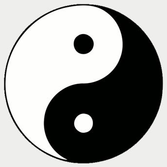 Yin Yang Groot