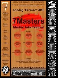 7masters2016